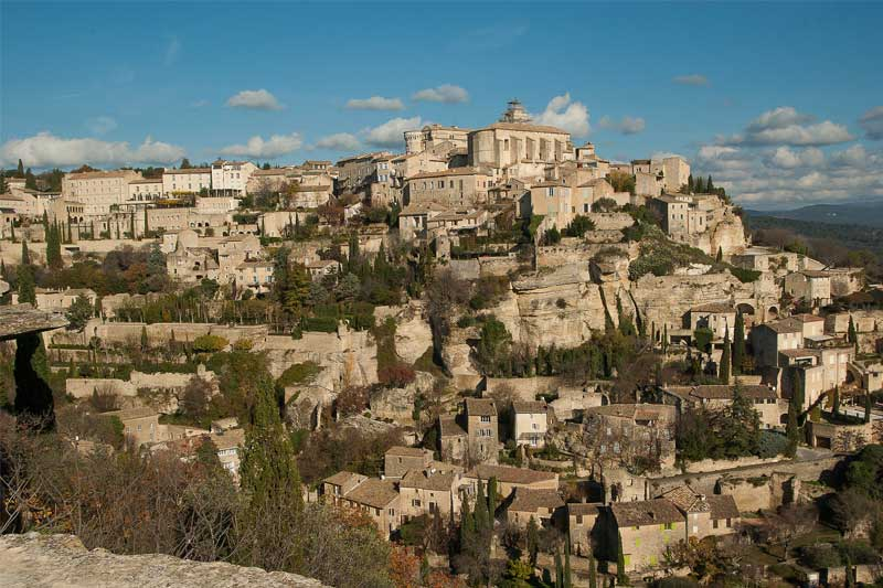 Provence Private Tours - Madame Voyage en Provence